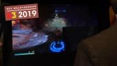 《Contra: Rogue Corps》- E3 開發者導覽