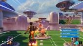 《火箭競技場》- 教學實機操作gameplay