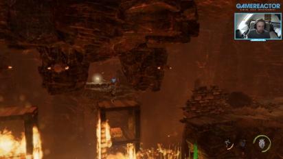 《奇異世界:靈魂風暴》- 直播重播