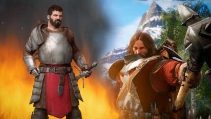 King's Bounty II - Aivar Character Trailer