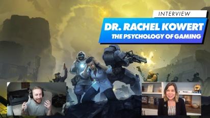 《Encased》- Rachel Kowert 博士 - 遊戲心理學訪談