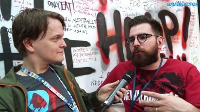 Overkill's The Walking Dead - Almir Listo Interview