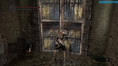 《黑暗靈魂:復刻版》- Gameplay