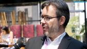紅十字國際委員會- Christian Rouffaer 訪談