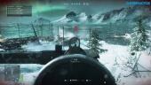 《戰地風雲 5》- 納爾維克 遊戲實機操作影片