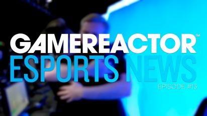 Gamereactor 的電競秀 - 第13集