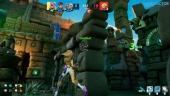 《火箭競技場》- RocketBot 攻擊 PvE 模式 Gameplay