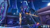 《火箭競技場》- Amphora Knockout Gameplay