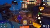 《火箭競技場》- Mysteen 於尋寶模式中Gameplay