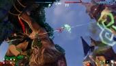 《火箭競技場》- Izel 在Knockout 模式 Gameplay