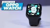 OPPO Watch -  快速查看