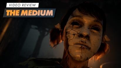 《靈媒 The Medium》- 影片評論