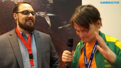 Star Trek Online - Samuel Wall Interview