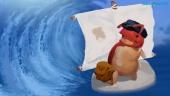 《Yoku 的小島之旅》- 評論影片