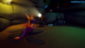 《寶貝龍 Spyro the Dragon:重燃三部曲》- Glimmer Gameplay