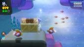 《超級瑪利歐3D世界》- 任天堂Switch  1080p60 單人遊玩 Gameplay