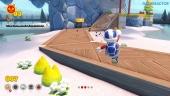 《狂怒世界》- 遊戲初期的實機操作過程