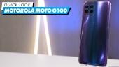 Motorola Moto G100 - 快速查看