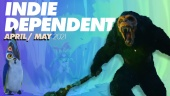 Indie Dependent:4月-5月 2021