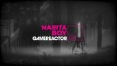 《Narita Boy》- 直播重播