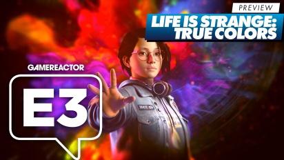 《奇異人生:本色》 - E3 2021 影片預覽