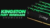 Kingston Fury Renegade - 產品展示會