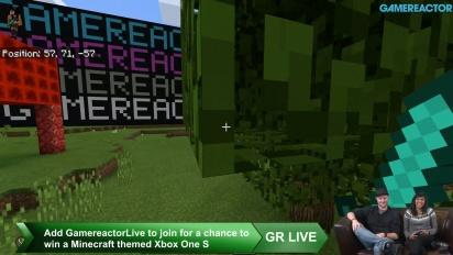 Minecraft - 4K Livestream Replay #2