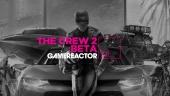 《飆酷車神2: 動力世界》Beta 測試- 直播重播