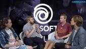 The Gamereactor Show -  E3 電玩展特別企劃 Ubisoft#5)