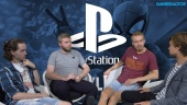 The Gamereactor Show -  E3 電玩展特別企劃 (Sony#6)