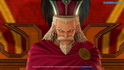 《勇者鬥惡龍XI 尋覓逝去的時光》 - E3 展前 Gameplay