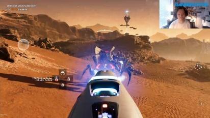 《極地戰嚎5》- 火星迷航 - 直播重播