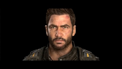 Just Cause 4 - Redefining Rico