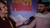 《Hitchhiker》- Patrick Rau 訪談