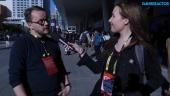 Erik Odeldahl - Fast Travel Games 訪談