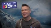 《Scavengers》- Josh Holmes E3 2019 訪談