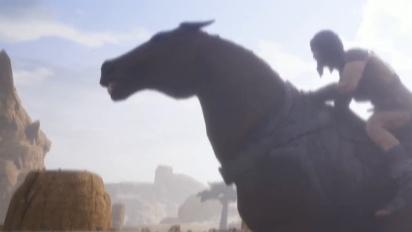 Conan Exiles - Mounts Announcement Teaser