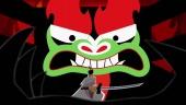 Samurai Jack: Battle Through Time - Official Announcement Trailer