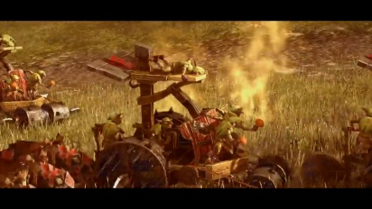 Total War: Warhammer II - The Warden & The Paunch DLC - Developer Gameplay