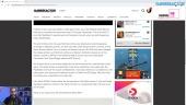 GRTV 新聞 -  任天堂職播合夥展示會9月17日