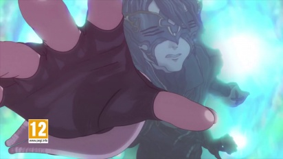 Fire Emblem: Awakening - Launch Trailer