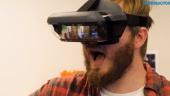 Gamereactor Presents - Lenovo 絕地挑戰