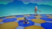《寶貝龍 Spyro the Dragon:重燃三部曲》- 在魔法高塔大跳 Flossing 舞