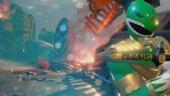 《金剛戰士:Battle for the Grid》- 公告預告片