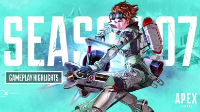 Apex Legends - Season 7: Gameplay Highlights (Sponsored #4)