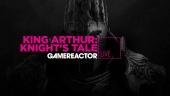《亞瑟王:騎士傳說》- 搶先體驗版直播重播