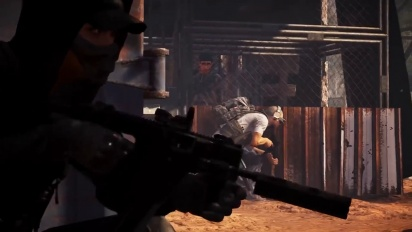 Ghost Recon: Wildlands - Special Operation 2 Update Trailer