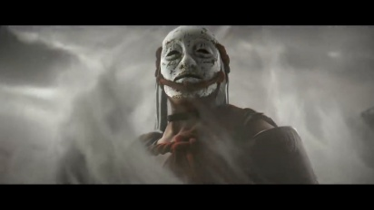 For Honor - Sakura Cinematic Reveal Trailer