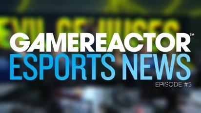 Gamereactor電競秀 - 第五集
