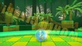 Super Monkey Ball: Banana Blitz HD - Steam Release Date Reveal Trailer